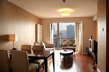 泰悦豪庭酒店公寓