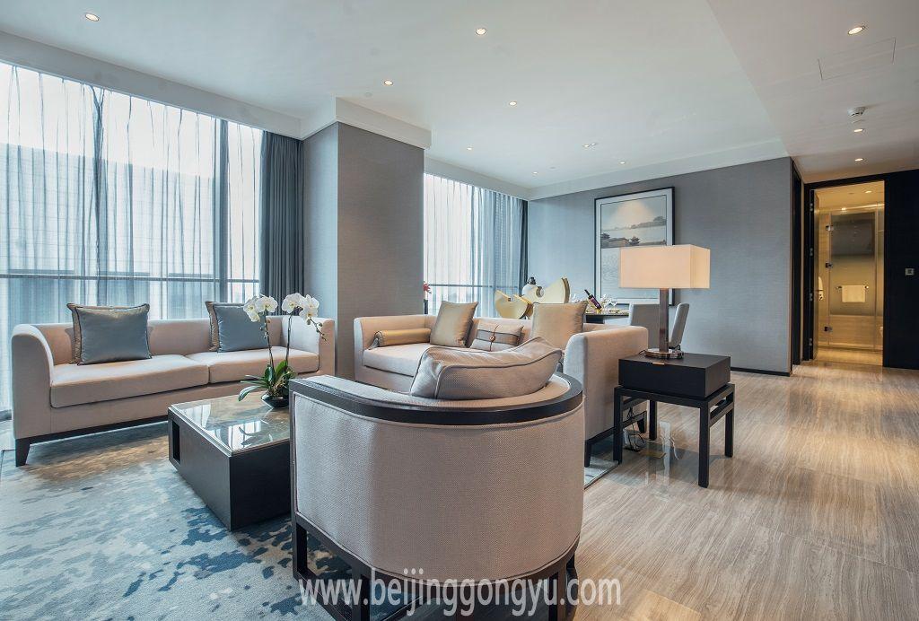 北京达美奥克伍德华庭酒店公寓