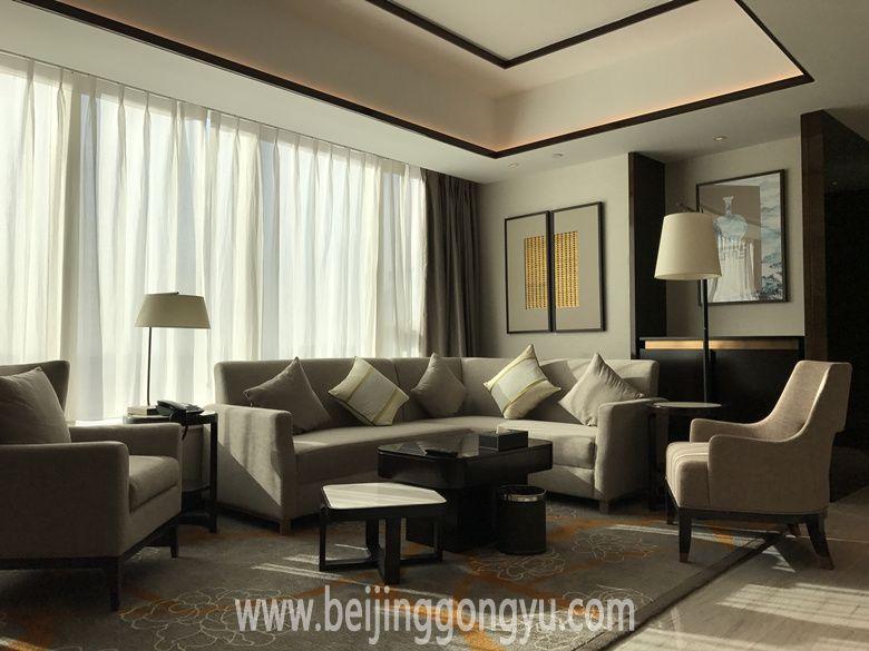 北京佳兆业铂域行政公寓欢迎您