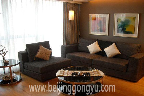 北京雅诗阁来福士中心服务公寓位置在哪