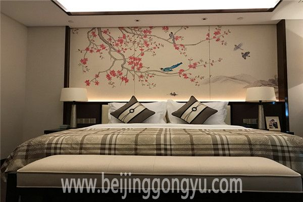 北京佳兆业铂域行政公寓怎么样